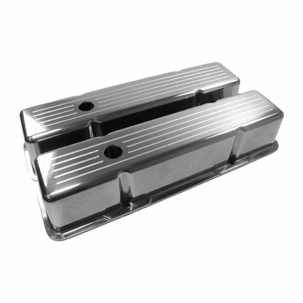 Chevy V8 Ventildeckel