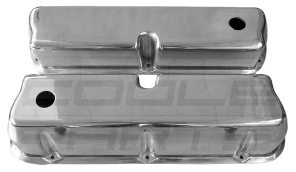 Ford Small Block Ventildeckel
