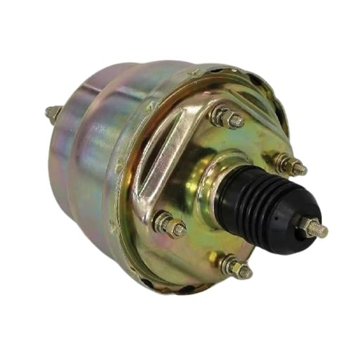 Bremskraftverstärker 7 Zoll Dual