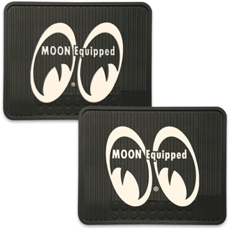 Fussmatten MOON Equipped