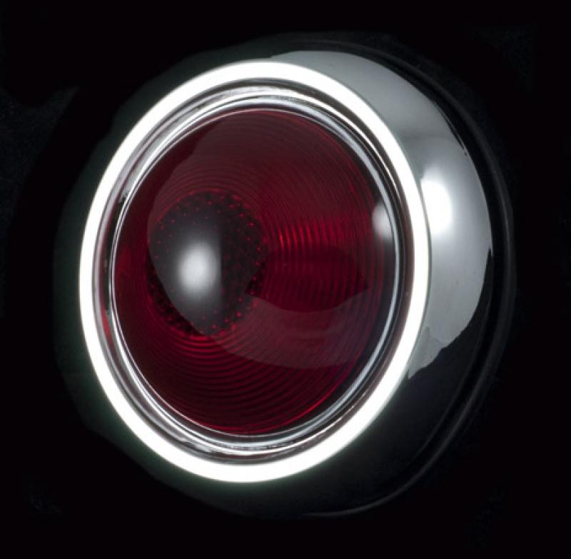 Pontiac Rücklicht 50