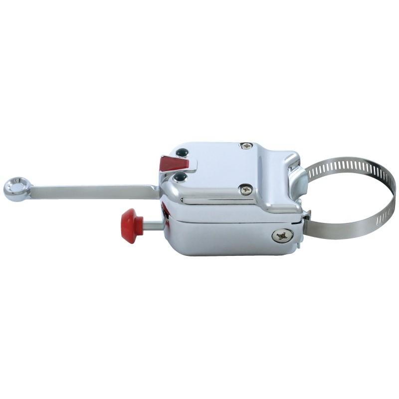Blinkerschalter mit Warnblinker 5007R Blinkerhebel