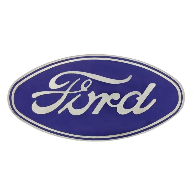 1928-30 Kühler Rahmen Emblem Ford A3003