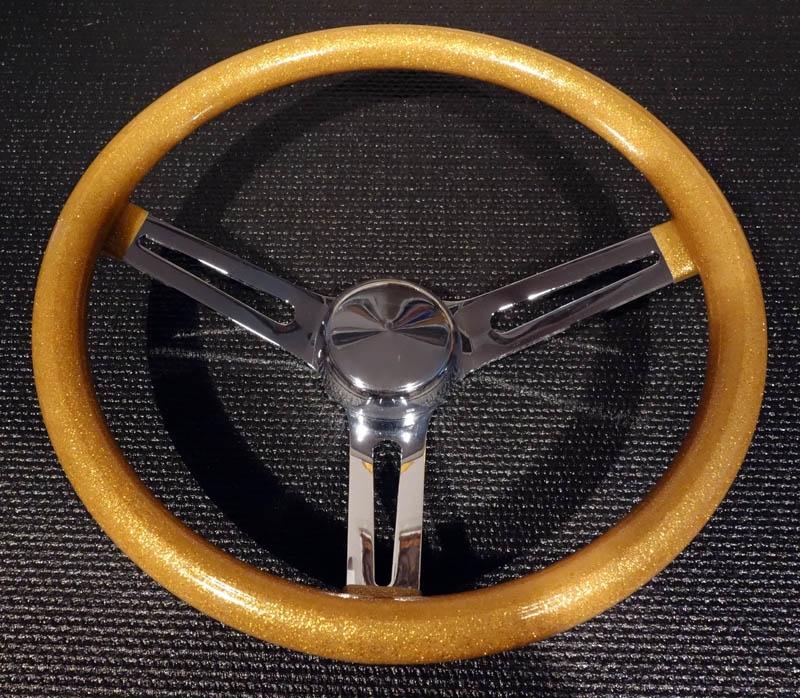 GS260CMGD Wheel