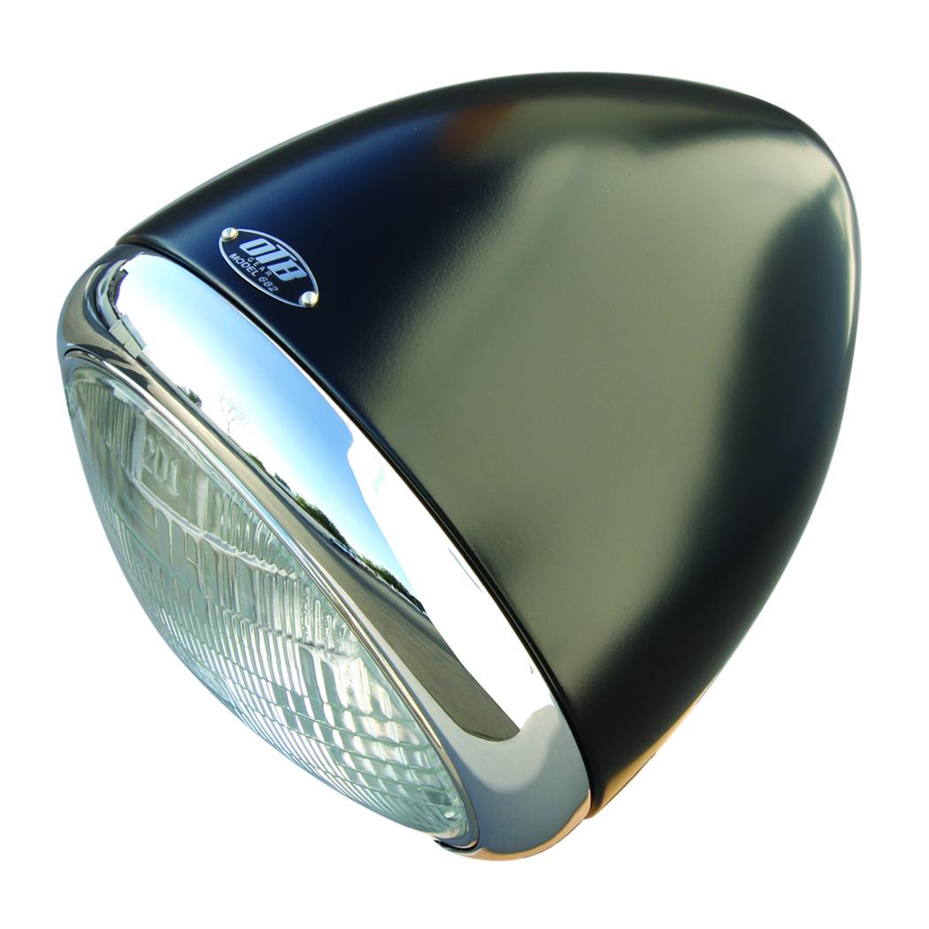HOT ROD Classic 682-J Headlights (Pair) OTB Gear 682-J-11