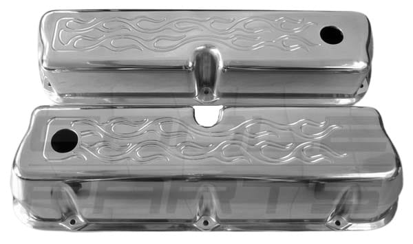 Ventildeckel Ford Small Block