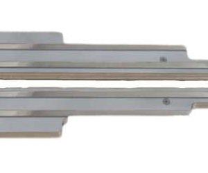 Zündkabelhalter Aluminium