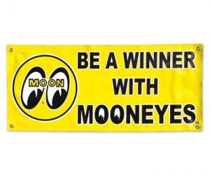Banner Be a Winner
