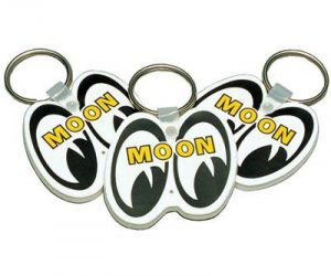 Schlüsselanhänger Moon