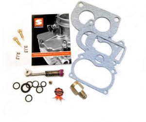 Stromberg 81 service kit