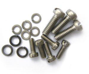 Body screw kit STROMBERG 31095K